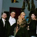 Mantella family & MVP Rom Centennial