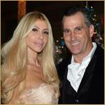 Sylvia & Robert RMH Sparkle 2012