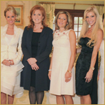 Sylvia Mantella and Suzanne Rogers Presents: Marchesa 2009