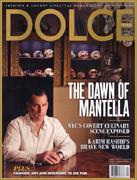 Robert Mantella Dolce Vita