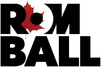 ROM Ball