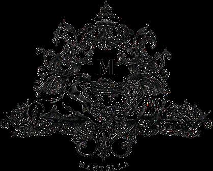 Mantella Crest
