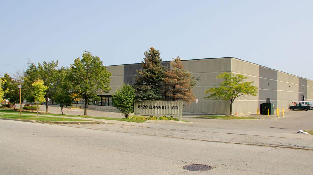 6320 Danville Road