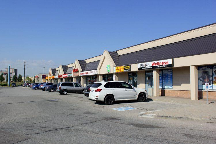6620 Finch Avenue West