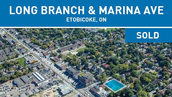 Marina & Long Branch