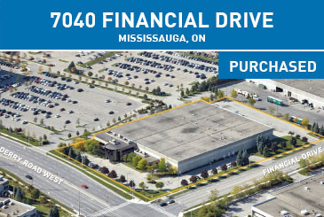 7040 Financial Drive