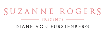 Suzanne Rogers Presents DVF