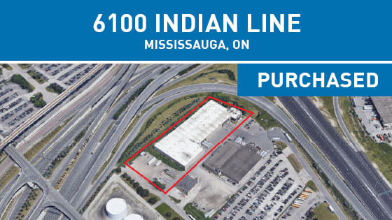 6100 Indian Line