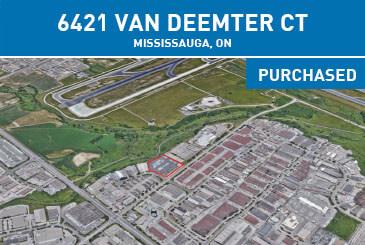 6421 Van Deemter Ct