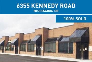 6355 Kennedy Road
