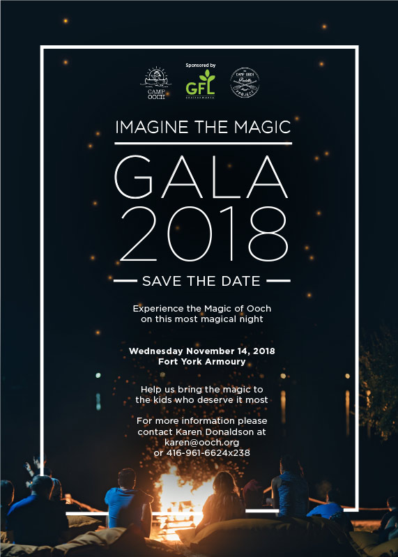 Imagine the Magic Gala 2018