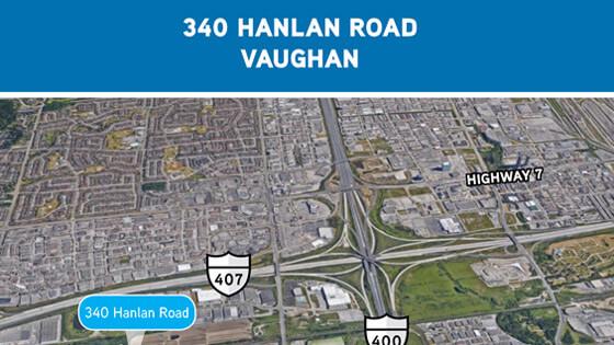 340 Hanlan Road