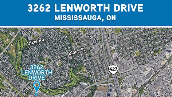 3262 Lenworth Drive