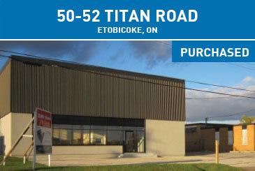 50-52 Titan Road