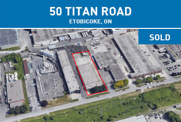 50 Titan Road