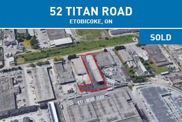 52 Titan Road