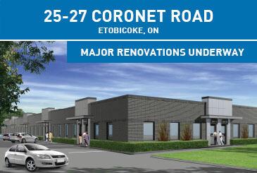 25-27 Coronet Road