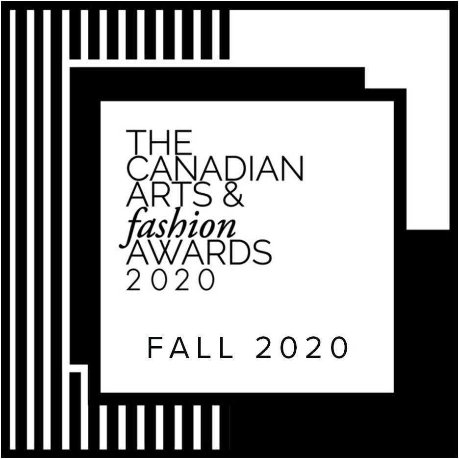 The Canadian Arts & Fashion Awards