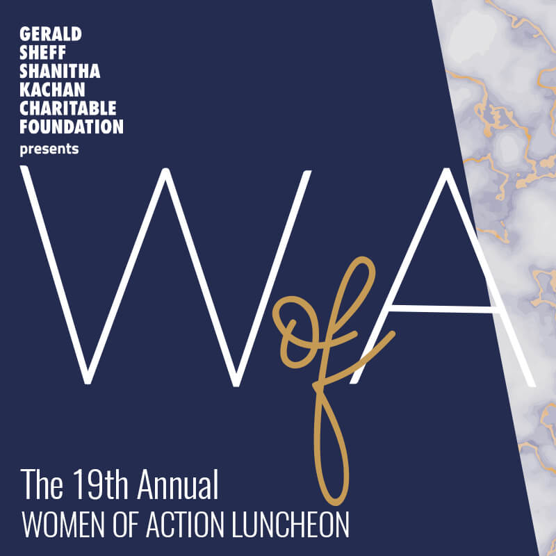 ICRF Women's Luncheon
